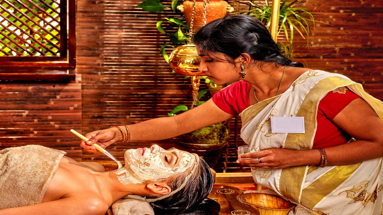 Ayurvedic Rejuvenation Package